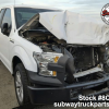 Used Parts 2016 Ford F150 3.5L 4×2