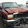 Used Parts 2001 Ford F350 7.3L Diesel 4×4