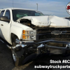 Used Parts Chevrolet Silverado 2500 6.6L Diesel 4×4