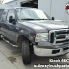Used Parts 2005 Ford F250 6.0L Diesel 4×4