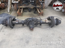 Used Parts 2013 Ford F450 6.7L Diesel 4×2
