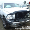 Used Parts 2010 Dodge Ram 1500 5.7 Laramie 4×4