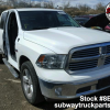 Used Parts Dodge Ram 1500 Big Horn 5.7L 4×4