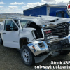 Used Parts 2017 GMC Sierra 2500 6.6L 4×4