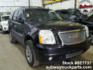 Used Parts 2008 GMC Yukon Denali 6.2L AWD