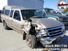 Used Parts 1999 Ford Ranger XLT 3.0L 4×2