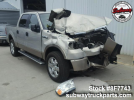 Used Parts 2006 Ford F150 Lariat 5.4L 4×4