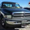 Used Parts 1996 Dodge Ram 1500 5.2L 4×2