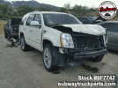 Used Parts 2007 Cadillac Escalade 6.2L AWD