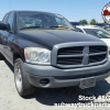 Used Parts 2008 Dodge Ram 1500 4.7L 4×2