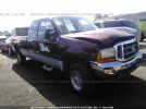 Used Parts 1999 Ford F250 XLT 6.8L 4×4