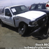Used Parts 2008 Ford Ranger XLT 2.3L 4×2