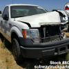 Used Parts 2013 Ford F150 3.7L 4×2