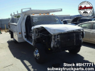 Used Parts 2002 Dodge Ram 3500 Flatbed 5.9L Diesel 4×2