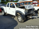 Used Parts 2009 Toyota Tacoma 4.0L 4×4