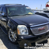 Used Parts 2009 GMC Yukon Denali 6.2L 4×4