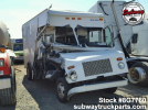 Used Parts 2008 Ford E-350 Stepvan 5.4L