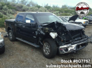 Used Parts 2012 Ford F150 Lariat 3.5L 4×4