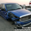 Used Parts 2007 Dodge Ram 1500 5.7L 4×2
