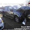 Used Parts 2015 Ford F150 3.5L FX4 4×4