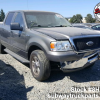 Used Parts 2008 Ford F150 XLT 5.4L 4×2