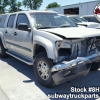 Used Parts 2006 Chevrolet Colorado Z71 3.5L 4×2