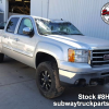 Used Parts 2013 GMC Sierra 1500 5.3L 4×4