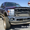 Used Parts 2011 Ford F250 Lariat 6.7L 4×4
