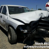 Used Parts 2012 Dodge Ram 1500 4.7L 4×4
