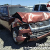 Used Parts 2010 Ford Explorer 4.6L 4×4