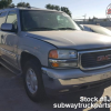 Used Parts 2005 GMC Yukon 5.3L 4×4