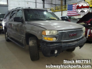 Used Parts 2003 GMC Yukon XL Denali 6.0L