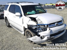Used Parts 2005 Toyota Sequoia SR5 4.7L 4×2