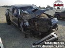Used Parts 2010 Toyota Tacoma 4.0L 4×4