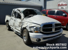 Used Parts 2006 Dodge Ram 2500 5.9L 4×2