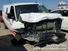 Used Parts 2015 Chevrolet G2500 Express Van 4.8L