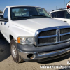 Used Parts Dodge Ram 2500 5.7L 4×2