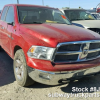 Used Parts 2010 Dodge Ram 1500 5.7L 4×4