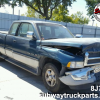 Used Parts 1996 Dodge Ram 1500 5.9L 4×2