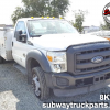 Used Parts 2012 Ford F550 XL 6.7L Turbo Diesel 4×2