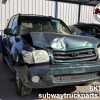 Used Parts 2003 Toyota Sequoia 4.7L 4×4