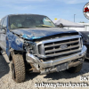 Used Parts 2001 Ford F250 XLT Lariat 7.3L 4×4