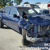 Used Parts 2004 GMC Canyon 3.5L 4×4