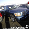 Used Parts 2006 Dodge Ram 1500 4×2