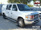 Used Parts 2012 Ford E250 Van 4.6L