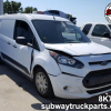 Used Parts 2015 Ford Transit Connect Van 2.5L