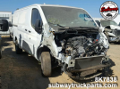 Used Parts 2016 Ford T150 Transit Cargo Van 3.7L