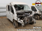 Used Parts 2015 Ford Transit T350 Cargo Van 3.7L