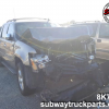Used Parts 2007 Chevrolet Avalanche 1500 4×4
