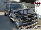 Used Parts 2004 Dodge Ram 1500 5.7L 4×4